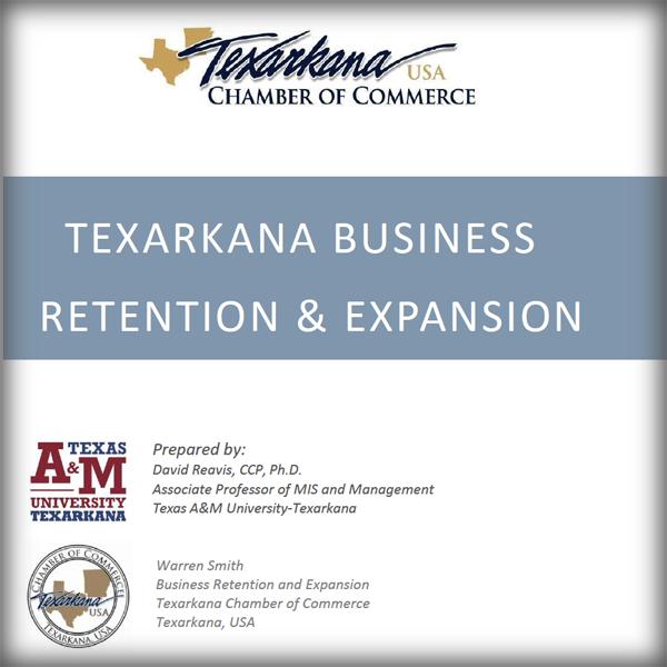 Texarkana Business Retention & Expansion