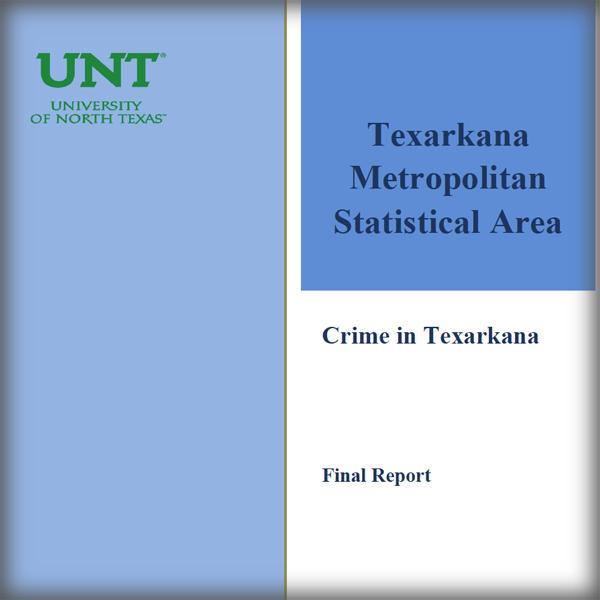 Texarkana Texas Crime Report