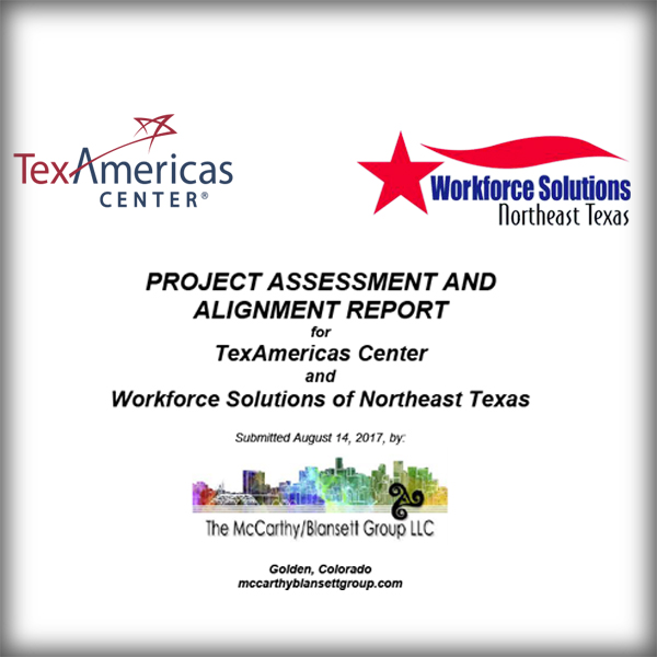 Project Assessment and Alignment Report
