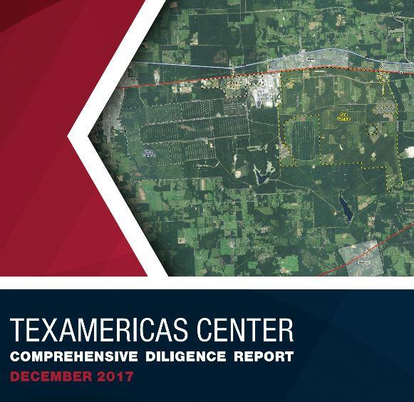 TexAmericas Comprehensive Diligence Report