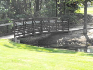 Heritage Park Bridge