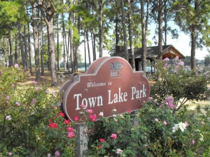 Town Lake Park